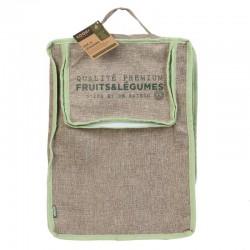 sac alimentaire de conservation