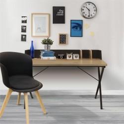 bureau simple et pratique