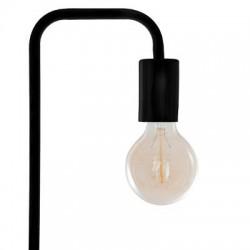 LAMPADAIRE METAL NOIR H150