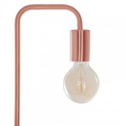 LAMPADAIRE METAL CUIVRE H150