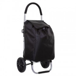 CHARIOT ALU PLIABLE