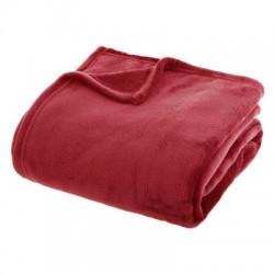 plaid rouge 180 230