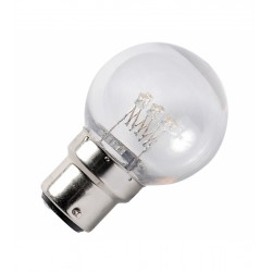 AMPOULE LED SPHERE G45 B22 5W