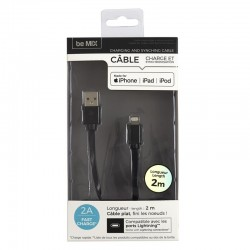 CABLE CHARGE RAPIDE 2A SYNC...