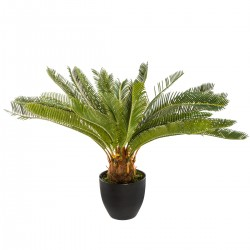 Plante artificielle ANANAS H72