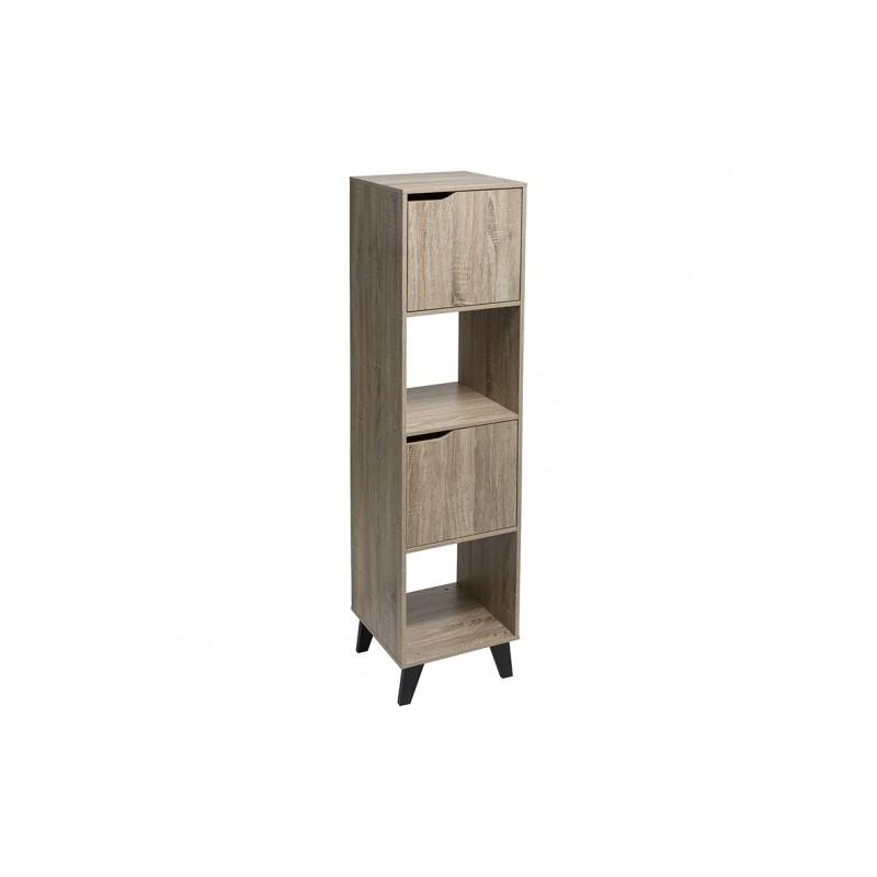 meuble colonne de rangement