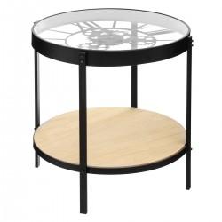 Table horloge Atmosphéra