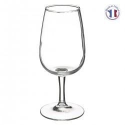 VERRE à vin , VITICOLE 21...