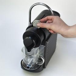 capsule inox réutilisable nespresso