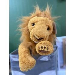 peluche lion valence Lyon avignon