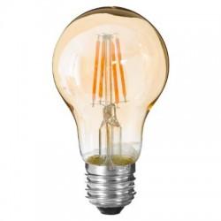 AMPOULE LED AMBRE A60 2W (E27)