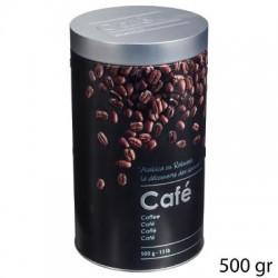 BOITE CAFE RONDE RELIEF 2