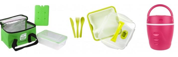 Vente Lunch bag et Glacière pas cher – Lunch box, boîte transport Repas, Pain de glace