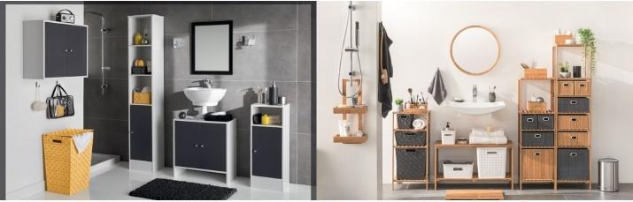 Vente Articles de Salle de Bain pas cher – Distributeur savon, Brosse wc,  Tapis de Bain, Rangement