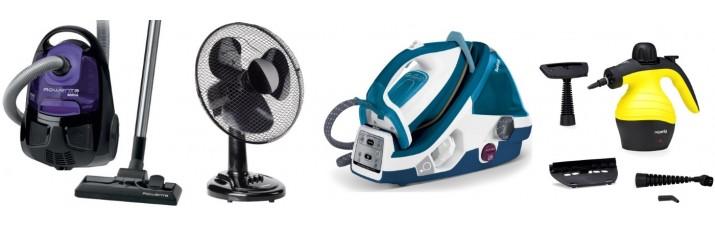 Vente Petit Électroménager pas cher – Fer à Repasser, Aspirateur de Marque, Ventilateur, Chauffage