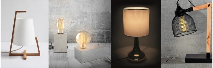 Vente Lampe pas cher – Lampe de chevet, Lampe pied bois, Lampe de bureau, Lampe trepied