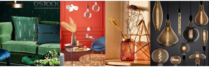 Vente Décoration intérieur pas cher – Linge de maison, Objet déco, Bougies, Luminaire, Déco murale