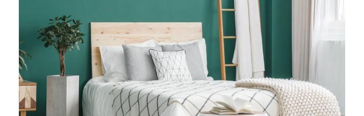 Vente Linge de maison pas cher – Textile intérieur – Tapis, Coussins, plaids, rideaux