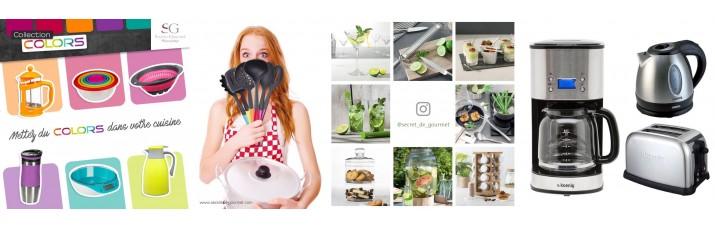 Vente Art culinaire, Art de la Table pas cher – Accessoire Cuisine, Appareil de Cuisson, Vaisselle
